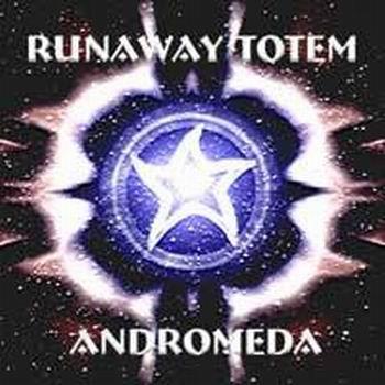 Andromeda by RUNAWAY TOTEM album cover
