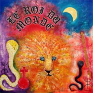 Le Roi du Monde by RUNAWAY TOTEM album cover