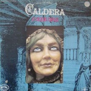 Stabat Mater: A Moog Mass by CALDERA album cover