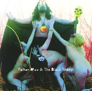 Father Moo & The Black Sheep Father Moo & The Black Sheep album cover