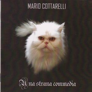 Una Strana Commedia by COTTARELLI, MARIO album cover