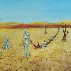La Potestad by MATOS, ALEJANDRO album cover