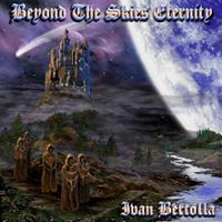 Beyond The Skies Eternity by BERTOLLA, IVAN album cover