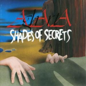 Shades of Secrets by AGHARTA album cover