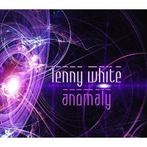 Lenny White Anomaly album cover