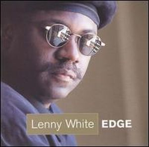 Lenny White Edge album cover