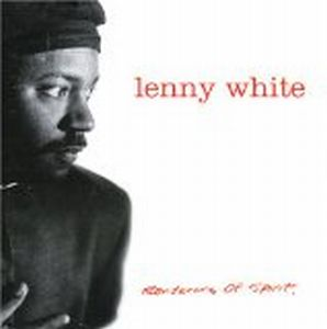 Lenny White Renderers of Spirit album cover