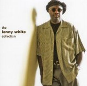 Lenny White Collection album cover