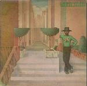 Big City by WHITE,LENNY album cover