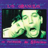 Au royaume du silencieux by GRANULES, LES album cover