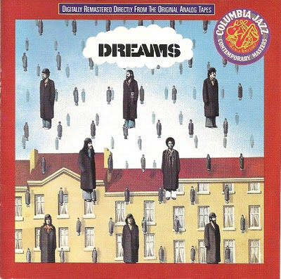 Dreams Dreams album cover