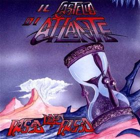 Passo Dopo Passo by CASTELLO DI ATLANTE, IL album cover