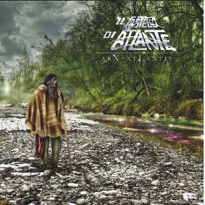 Arx Atlantis by CASTELLO DI ATLANTE, IL album cover