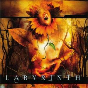 Labyrinth by LABYRINTH album cover
