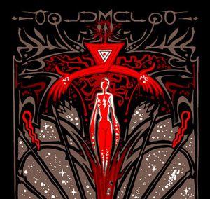 Idolum by UFOMAMMUT album cover