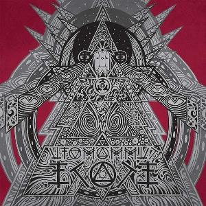 Ecate by UFOMAMMUT album cover
