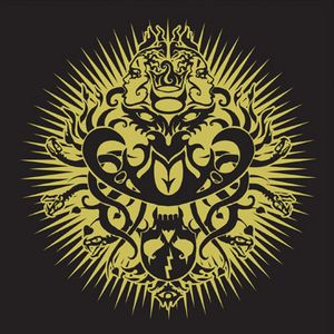 Ufomammut Lucifer Songs album cover