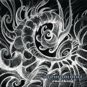 Ufomammut Snailking album cover