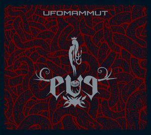 Ufomammut - Eve CD (album) cover