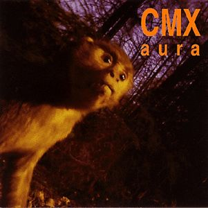 Aura by CMX album cover