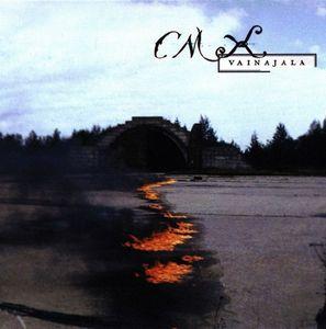 Vainajala by CMX album cover