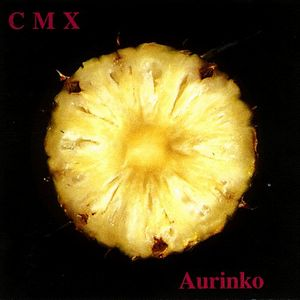 Aurinko by CMX album cover