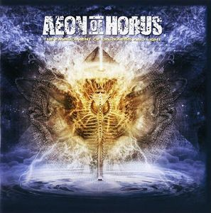 Aeon Of Horus The Embodiment of Darkness and Light album cover