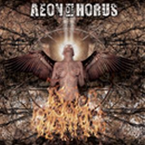 Aeon Of Horus - Aeon Of Horus CD (album) cover