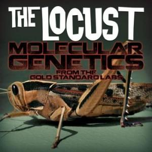Molecular Genetics from the Gold Standard Labs by LOCUST, THE album cover