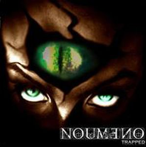 Noumeno Trapped album cover