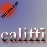 I Califfi The Best Of I Califfi album cover