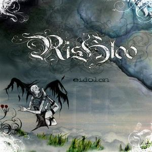 Rishloo - Eidolon CD (album) cover