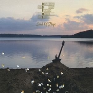 Land of Hope by CONTEMPORARY DEAD FINNISH MUSIC ENSEMBLE album cover