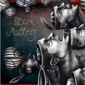 Dark Matters by CONTEMPORARY DEAD FINNISH MUSIC ENSEMBLE album cover