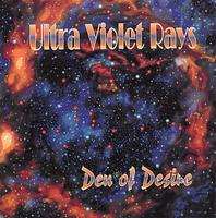 Ultra Violet Rays Den of Desire album cover