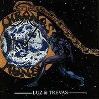 Luz & Trevas  by CHRONOS MUNDI album cover