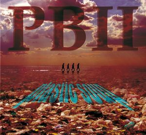Plastic Soup by PBII album cover