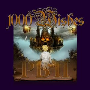 PBII 1000 Wishes album cover
