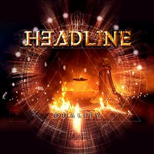 Headline - Duality CD (album) cover