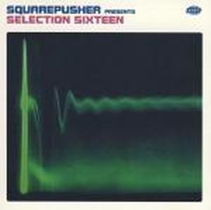 Squarepusher Selection Sixteen album cover