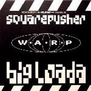 Squarepusher Big Loada album cover