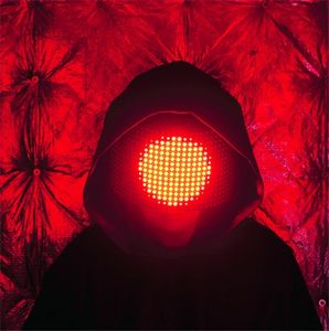 Squarepusher Shobaleader One: d'Demonstrator album cover
