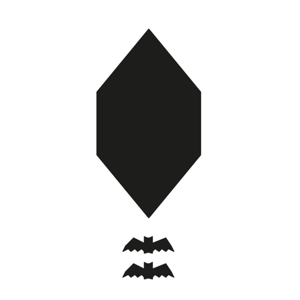 Motorpsycho Here Be Monsters album cover