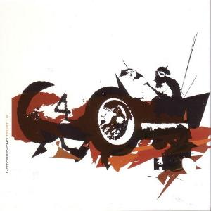 Trust Us by MOTORPSYCHO album cover
