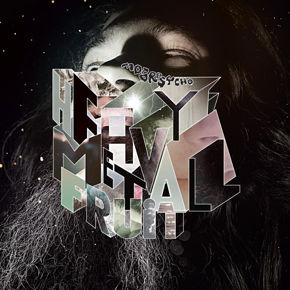Motorpsycho - Heavy Metal Fruit CD (album) cover