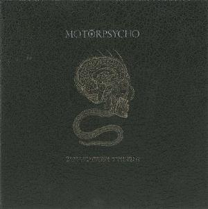 Motorpsycho The Motorpnakotic Manuscripts album cover