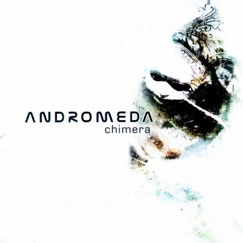 Andromeda - Chimera CD (album) cover