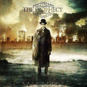 The Prophecy - Salvation CD (album) cover