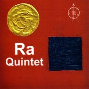 Ra Quintet - Ra Quintet CD (album) cover