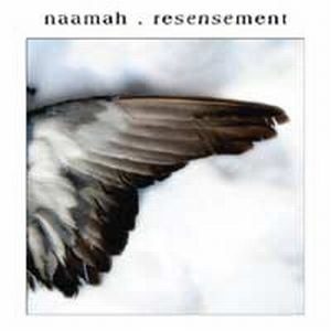Naamah Resensement album cover